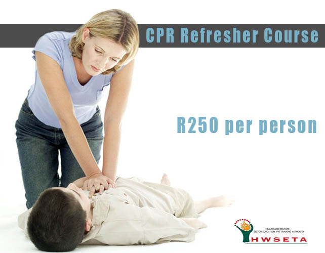 CPR Refresher Course